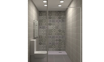 Doctor Jimenez Diaz Classic Bathroom Jose Asturbath