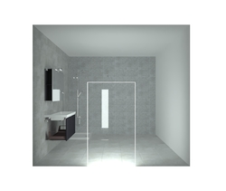 test Classic Bathroom Paris Tienda Ceramica Saloni
